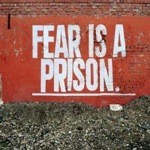 fear-is-a-prison